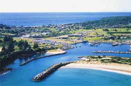 South Coast Holiday Parks - Bermagui - Port Augusta Accommodation