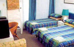 Tall Timbers Motel - Port Augusta Accommodation