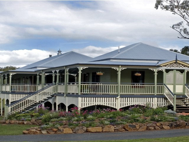 The Sanctuary Springbrook Guest House Cottage - Port Augusta Accommodation