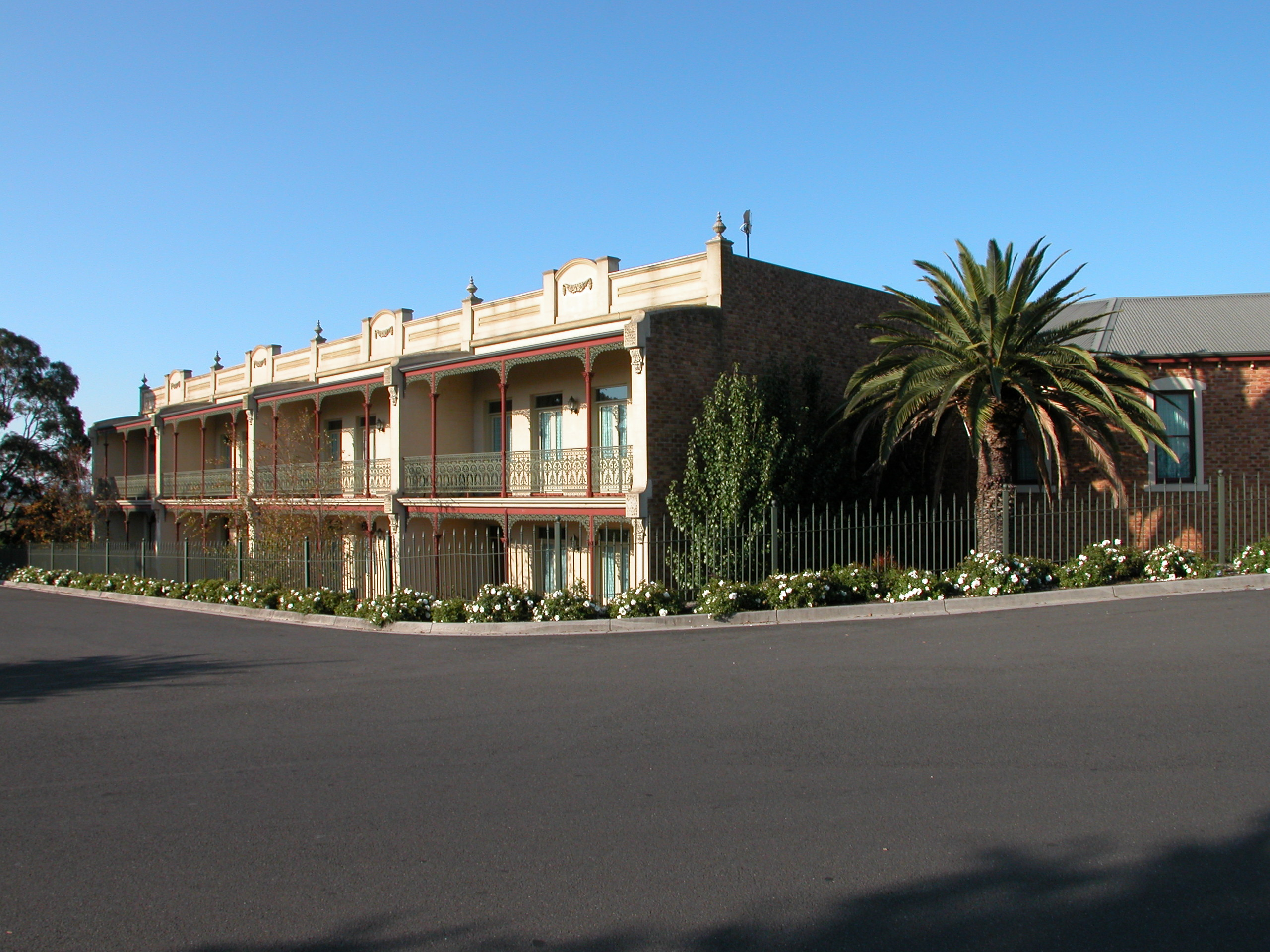 The Terrace Motel - Port Augusta Accommodation