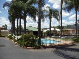Town  Country Motor Inn Tamworth - Port Augusta Accommodation