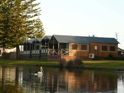 Two Shores Holiday Village - Port Augusta Accommodation