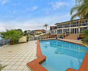 Waterfront Paradise - Port Augusta Accommodation