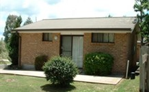 Fossicker Caravan Park Glen Innes - Port Augusta Accommodation