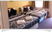 Central Motel Glen Innes - Glen Innes - Port Augusta Accommodation