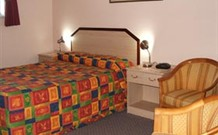 Clansman Motel - Glen Innes - Port Augusta Accommodation