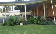 Glen Innes Motel - Glen Innes - Port Augusta Accommodation