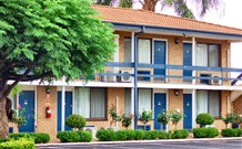 Outback Motor Inn - Nyngan - Port Augusta Accommodation