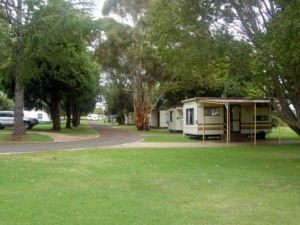 Glen Rest Tourist Park - Port Augusta Accommodation