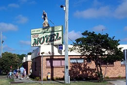 Jackie Howe Motel - Port Augusta Accommodation
