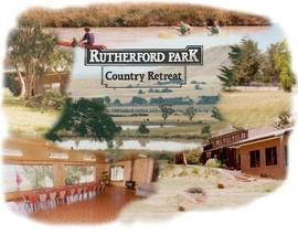 Rutherford Park Country Retreat - Port Augusta Accommodation