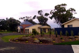 Woodbyne Cottages - Port Augusta Accommodation