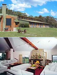 High Country Mountain Resort - Port Augusta Accommodation