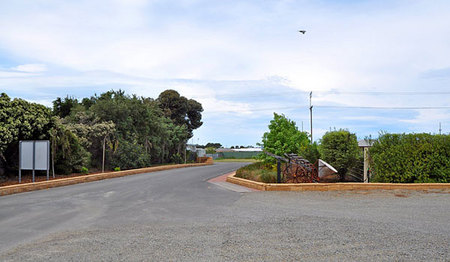 Goolwa Camping And Tourist Park - Port Augusta Accommodation