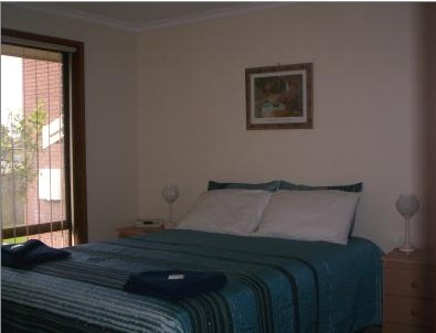 Anchor Bell Holiday Apartments - Port Augusta Accommodation