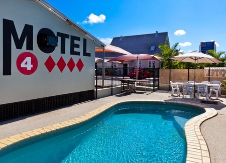Caboolture Central Motor Inn - Port Augusta Accommodation