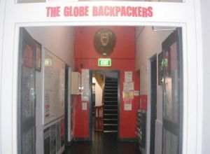 The Globe Backpackers - Port Augusta Accommodation