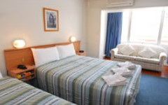 Metropolitan Motor Inn - Port Augusta Accommodation