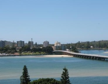 Sunrise Tuncurry Apartments - Port Augusta Accommodation