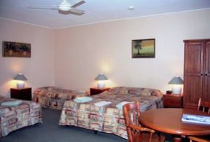 Nowra Motor Inn - Port Augusta Accommodation