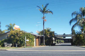 Biloela Countryman Motel - Port Augusta Accommodation
