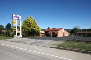 Alpha Motel - Port Augusta Accommodation