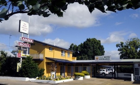 Amber Motel - Port Augusta Accommodation