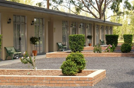 All Seasons Country Lodge - Port Augusta Accommodation