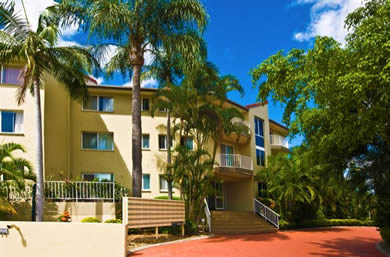 Bayview Waters Apartments - Port Augusta Accommodation