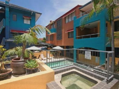 Coolum Beach Resort - Port Augusta Accommodation