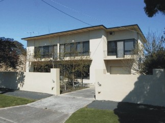 Geelong Apartments - Port Augusta Accommodation