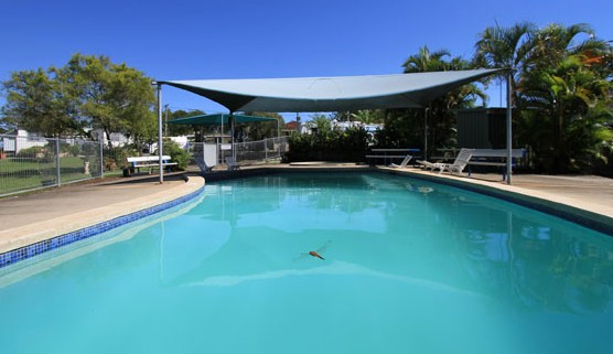 Caboolture River Caravan Park - Port Augusta Accommodation