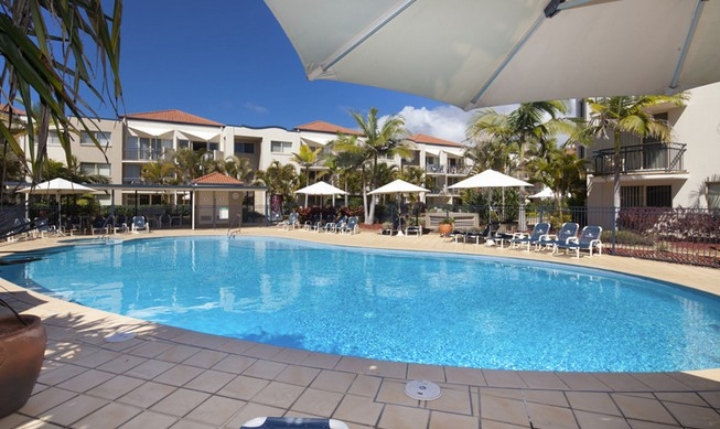 Golden Riviera Beach Resort - Port Augusta Accommodation