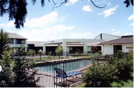 Comfort Inn Hallmark - Port Augusta Accommodation