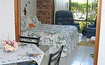 Pepper Tree Cottage Wollombi - Port Augusta Accommodation