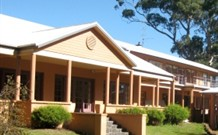 Bundanoon Lodge - Port Augusta Accommodation