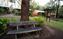 Chiltern Lodge Country Retreat - Port Augusta Accommodation