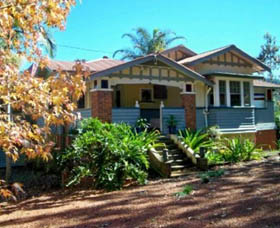 RainbowStay Nimbin - Port Augusta Accommodation