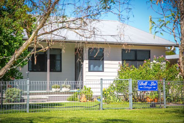 Dell-Lee Cottage - Port Augusta Accommodation