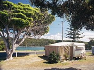 Wooli Camping  Caravan Park - Port Augusta Accommodation