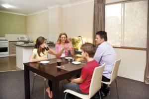 Oxley Court Apartments - Port Augusta Accommodation