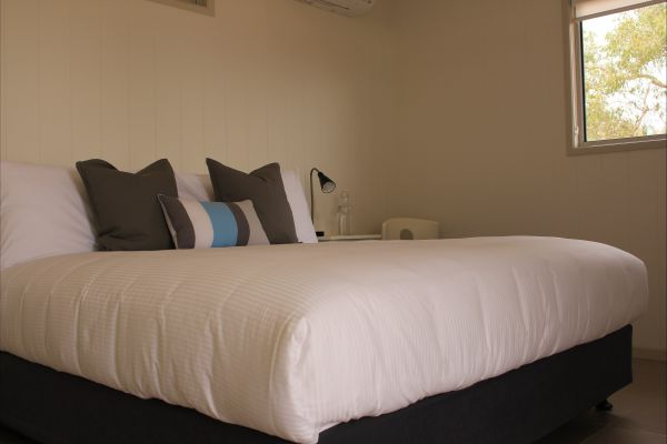 Cooper's Country Lodge - Port Augusta Accommodation