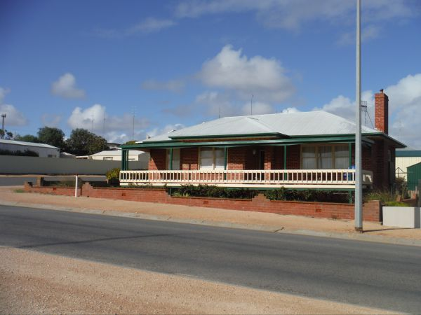 Sea Crest - Port Augusta Accommodation