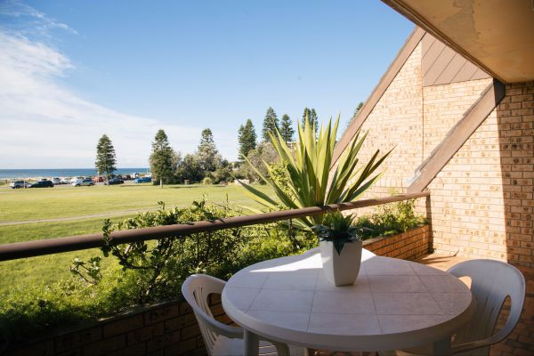 Reef Resort Apartments - Port Augusta Accommodation