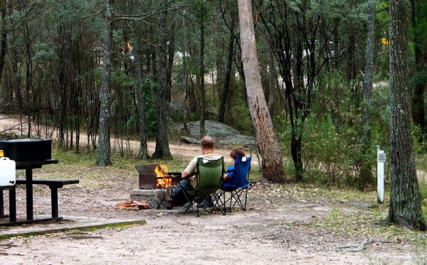 Girraween National Park Camping Ground - Port Augusta Accommodation