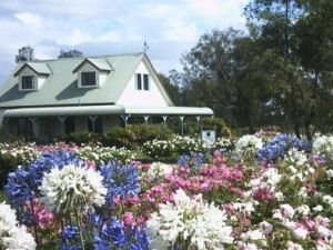 Emmas Cottage Vineyard - Port Augusta Accommodation