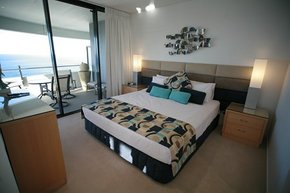 The Wave - Port Augusta Accommodation