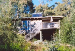 Canobolas Mountain Cabins - Port Augusta Accommodation