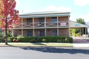 Sandstock Motor Inn - Port Augusta Accommodation
