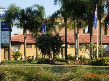 Tuncurry Motor Lodge - Port Augusta Accommodation